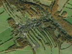 ribbon village