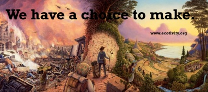 we have a choice to make